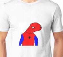 Spooderman  Unisex T-Shirt
