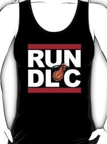 RUN DLC. Dwyane, L̶e̶B̶r̶o̶n̶ Luol, Chris. T-Shirt