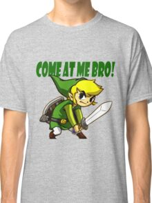 come at me brooo !!! Classic T-Shirt