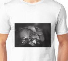 Shelf Fungus Monochrome Unisex T-Shirt
