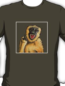 Monkey Bastard T-Shirt