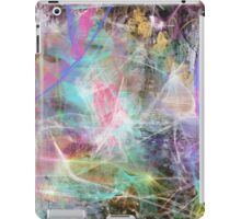 Lights Having A Party by Elisabeth and Barry King™ iPad Case/Skin