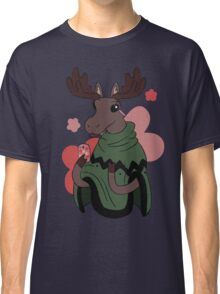 Nature Enthusiast Classic T-Shirt