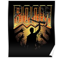 This is my Boomstick T-shirt Poster