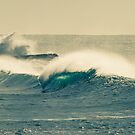 MORNING-SURF-8960 by Paul Foley
