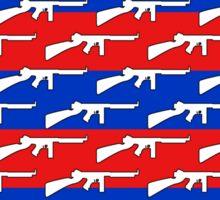 America's most iconic Sticker