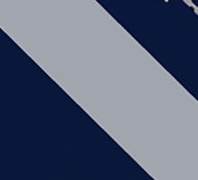 Avalanche Assault Team - Large Front Crest  Sticker