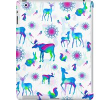 Christmas Creatures iPad Case/Skin