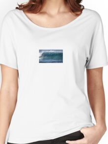 Wave rush Women's Relaxed Fit T-Shirt