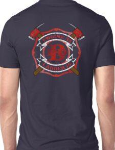 Boston FD - E33/L15 Unisex T-Shirt