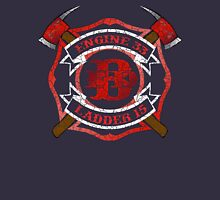 Boston FD - E33/L15 Unisex T-Shirt