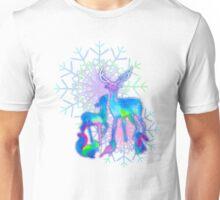 Christmas Creatures Unisex T-Shirt
