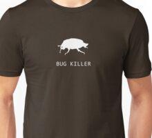 Bug Killer Käfer Unisex T-Shirt