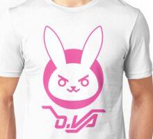 OVERWATCH D. VA Unisex T-Shirt