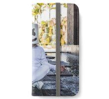 Marshmello EDM mellogang iPhone Wallet/Case/Skin