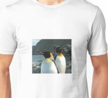 King Penguins, Macquarie Island Unisex T-Shirt