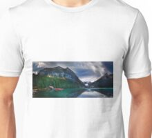 Reflections Of Unisex T-Shirt