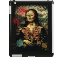 Smile Lisa. iPad Case/Skin