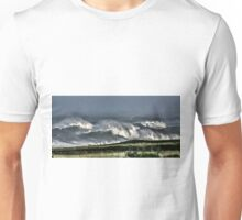 October Waves Unisex T-Shirt