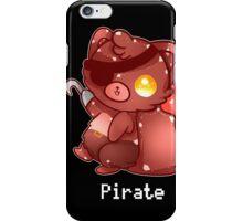 Foxy The Pirate iPhone Case/Skin
