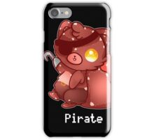 Foxy The Pirate iPhone Case/Skin