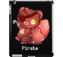 Foxy The Pirate iPad Case/Skin