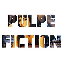 Pulp Fiction  by ChrisXRoyal