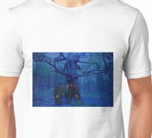 Dreams and Apparitions Unisex T-Shirt