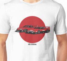 DR30 Super Silhouette  Unisex T-Shirt