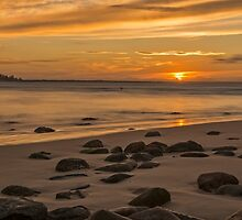 South West Rocks, NSW Australia by Allport Photography