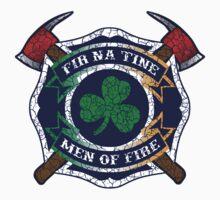 Fir na Tine - Men of Fire by ianscott76