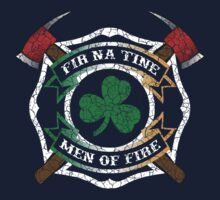 Fir na Tine - Men of Fire Kids Clothes
