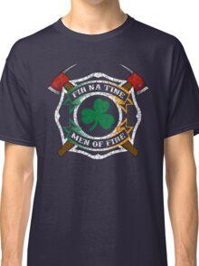 Fir na Tine - Men of Fire Classic T-Shirt