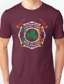 Fir na Tine - Men of Fire T-Shirt