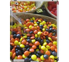 Help Yourselves - Colourful Sweets iPad Case/Skin