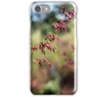 Wild Magenta FLower iPhone Case/Skin