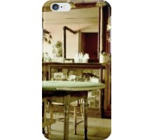 Old West Saloon iPhone Case/Skin