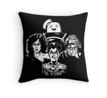Gozerian Rhapsody Throw Pillow