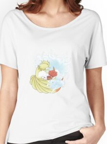 Pokemon hope you like Women's Relaxed Fit T-Shirt