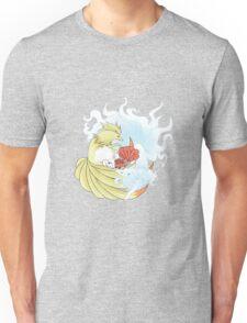 Pokemon hope you like Unisex T-Shirt