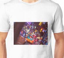 Yonge & Dundas - Toronto Unisex T-Shirt