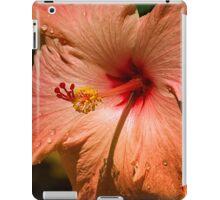 A Central Florida Hibiscus iPad Case/Skin