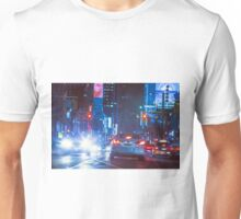 Yonge & Gerrard - Toronto Unisex T-Shirt