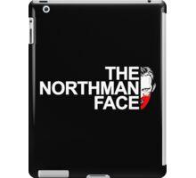 The Northman Face iPad Case/Skin