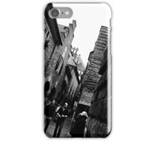 point of wiew of bremen iPhone Case/Skin