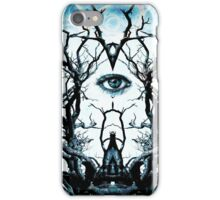 Tree of Life Archetype Religious Symmetry iPhone Case/Skin