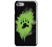 Ranger Druid iPhone Case/Skin