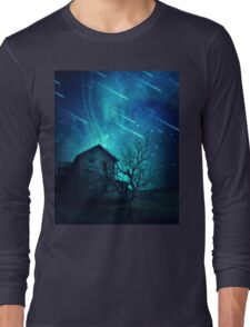 no one home Long Sleeve T-Shirt