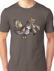 Kommo-o Unisex T-Shirt