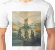 Beyond the Wall - Further Afield Unisex T-Shirt